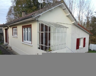 Sale House 3 rooms 69m² Rambouillet (78120) - photo