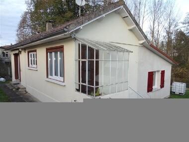Vente Maison 3 pièces 69m² Rambouillet (78120) - photo