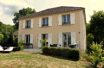 Sale House 7 rooms 160m² Ablis (78660) - photo