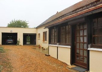 Sale House 3 rooms 75m² Chartres (28000) - photo