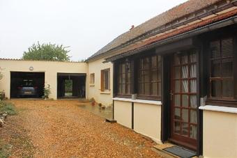 Vente Maison 3 pièces 75m² Chartres (28000) - photo