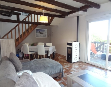 Vente Maison 4 pièces 128m² Gallardon (28320) - photo