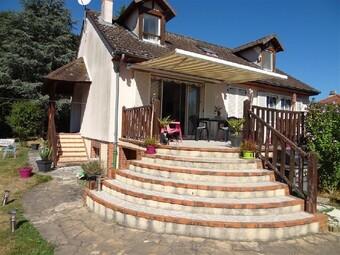 Sale House 5 rooms 134m² Épernon (28230) - photo