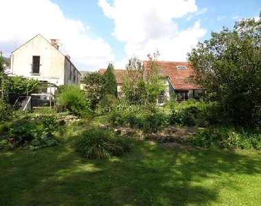 Sale House 5 rooms 108m² Rambouillet (78120) - photo