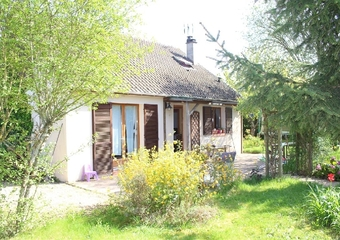 Vente Maison 6 pièces 110m² Gallardon (28320) - Photo 1