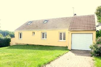 Sale House 6 rooms 140m² Auneau (28700) - photo