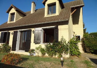 Sale House 5 rooms 101m² Rambouillet (78120) - Photo 1