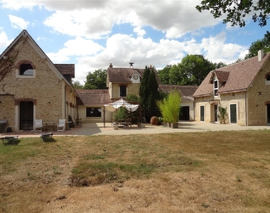 Sale House 10 rooms 435m² Rambouillet (78120) - photo