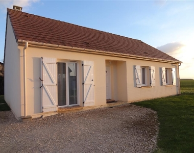 Sale House 4 rooms 82m² Chartres (28000) - photo