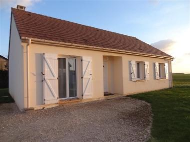 Vente Maison 4 pièces 82m² Chartres (28000) - photo