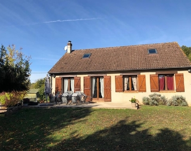 Vente Maison 7 pièces 140m² Gallardon (28320) - photo