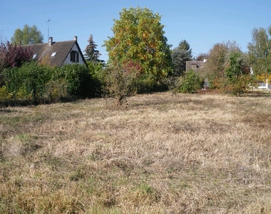 Vente Terrain 874m² Maintenon (28130) - photo