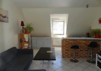 Sale Apartment 2 rooms 27m² Rambouillet (78120) - photo