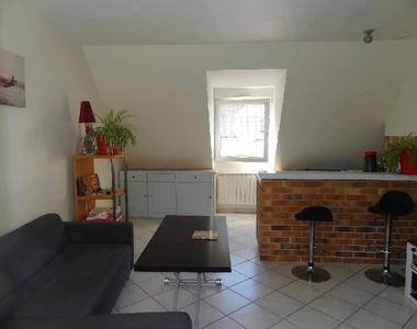 Vente Appartement 2 pièces 27m² Rambouillet (78120) - photo