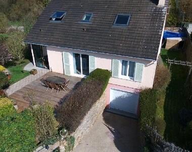 Vente Maison 9 pièces 155m² Rambouillet (78120) - photo