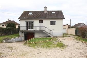Sale House 4 rooms 85m² Auneau (28700) - Photo 1