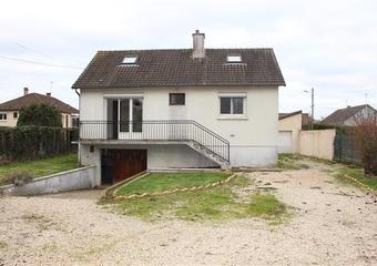 Vente Maison 4 pièces 85m² Auneau (28700) - photo