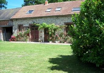 Vente Maison 5 pièces 160m² Rambouillet (78120)