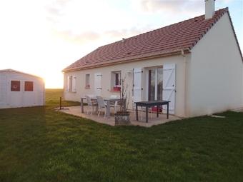 Vente Maison 4 pièces 82m² Épernon (28230) - photo