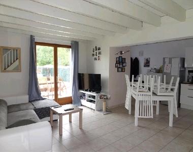 Vente Maison 4 pièces 92m² Gallardon (28320) - photo