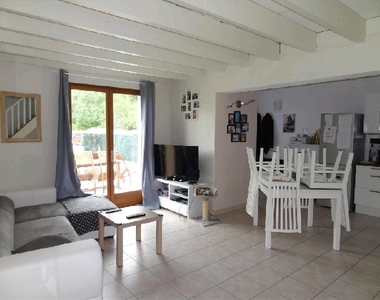 Sale House 4 rooms 92m² Gallardon (28320) - photo