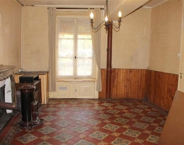 Sale House 5 rooms 135m² Rambouillet (78120) - photo