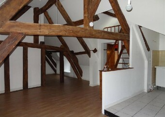 Location Appartement 3 pièces 57m² Gallardon (28320) - photo