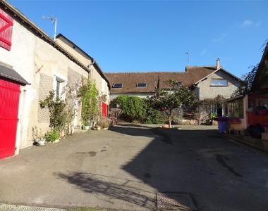 Sale House 14 rooms 350m² Rambouillet (78120) - photo