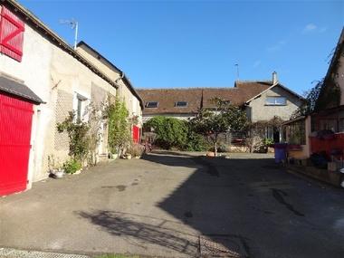Vente Maison 14 pièces 350m² Rambouillet (78120) - photo
