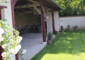 Sale House 9 rooms 220m² Rambouillet (78120)