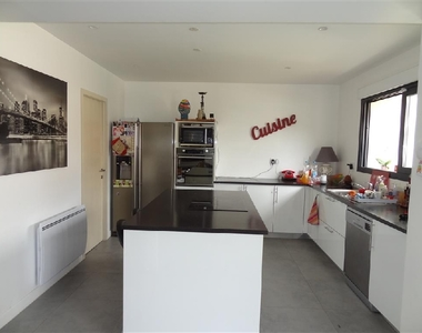 Vente Maison 6 pièces 150m² Rambouillet (78120) - photo
