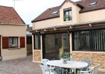 Vente Maison 7 pièces 128m² Rambouillet (78120) - photo