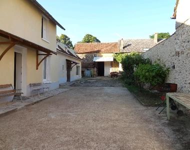 Vente Maison 6 pièces 110m² Rambouillet (78120) - photo