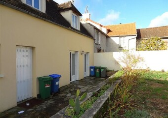 Vente Immeuble Rambouillet (78120) - photo