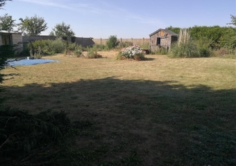 Sale Land Auneau (28700) - photo
