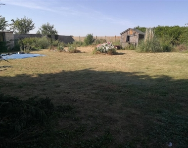 Vente Terrain Ablis (78660) - photo