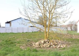 Vente Terrain Auneau (28700)