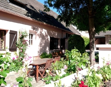 Sale House 6 rooms 153m² Chartres (28000) - photo
