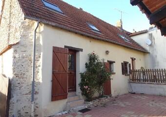 Vente Maison 5 pièces 125m² Rambouillet (78120) - photo