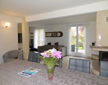 Sale House 4 rooms 135m² Rambouillet (78120) - photo