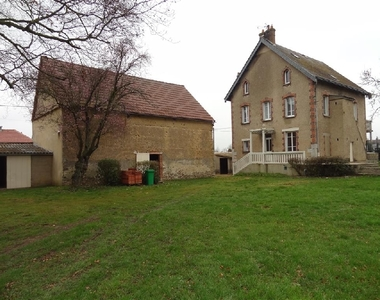Vente Maison 9 pièces 230m² Gallardon (28320) - photo