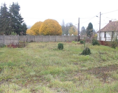 Vente Terrain Maintenon (28130) - photo