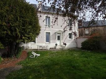 Vente Maison 8 pièces 200m² Chartres (28000) - photo