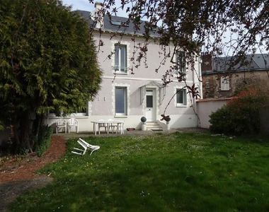 Vente Maison 8 pièces 200m² Gallardon (28320) - photo