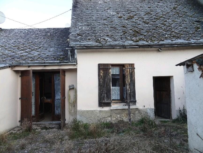Vente maison 3 pi ces rambouillet 78120 228964 for Acheter maison rambouillet