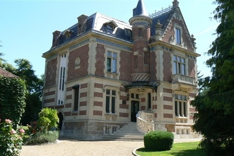 Vente Maison 10 pièces 300m² Chartres (28000) - photo