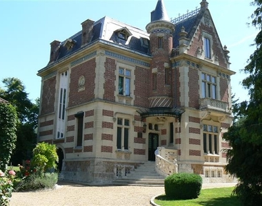 Sale House 10 rooms 300m² Rambouillet (78120) - photo