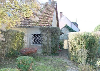 Vente Maison 5 pièces 120m² Gallardon (28320) - photo