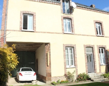 Sale House 7 rooms 145m² Chartres (28000) - photo