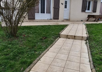 Sale House 6 rooms 120m² Rambouillet (78120) - Photo 1